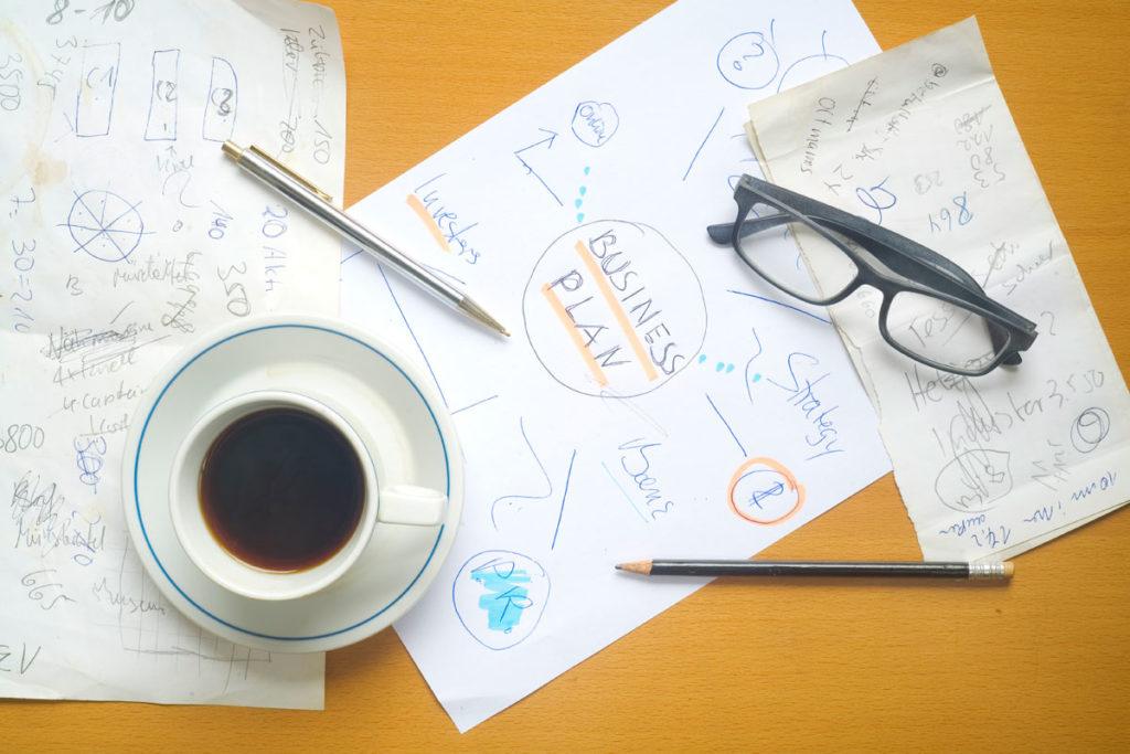 Business plan d'un restaurant : avantages, étapes à suivre et contenu