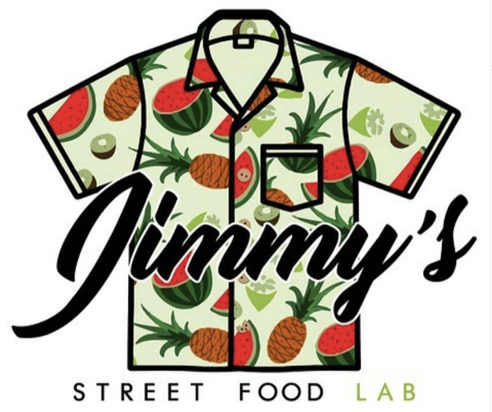 Jimmy's Street Food Lab