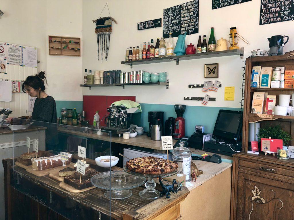 Chez Léontine 1