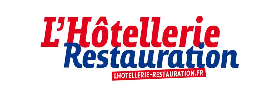 Magazine L'Hôtellerie Restauration