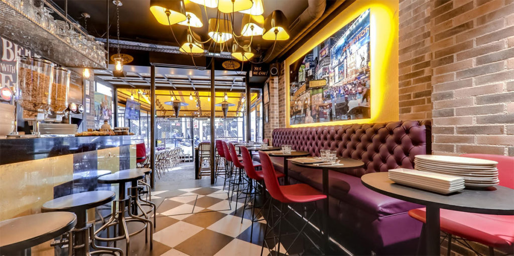 Upper Café